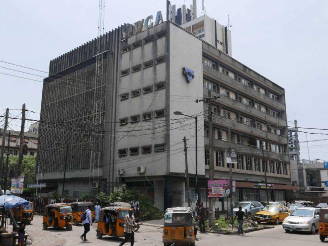 Adrian's Apartment Lagos Island